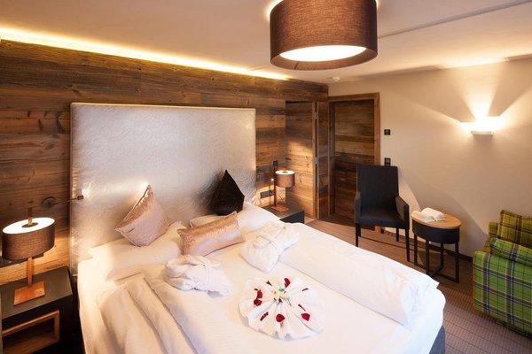 Alpenhotel Mittagspitze - фото 25