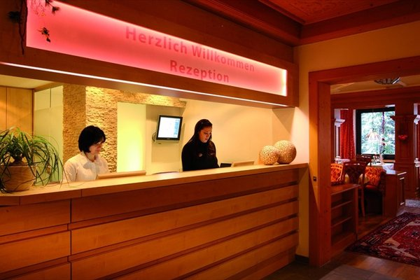 Alpenhotel Mittagspitze - фото 11