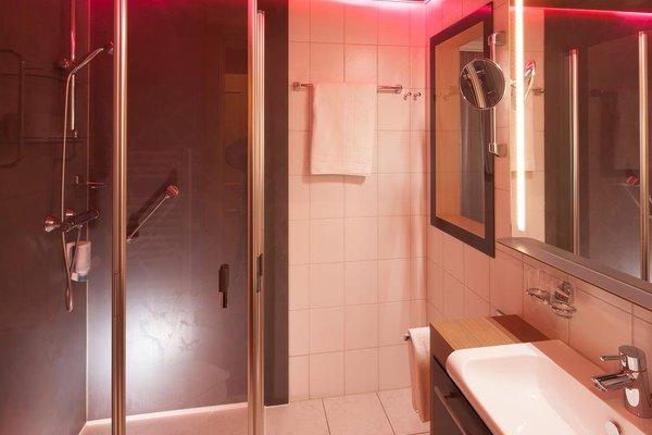 Alpenhotel Mittagspitze - фото 13