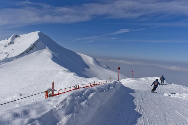Alpenhotel Mittagspitze - фото 16
