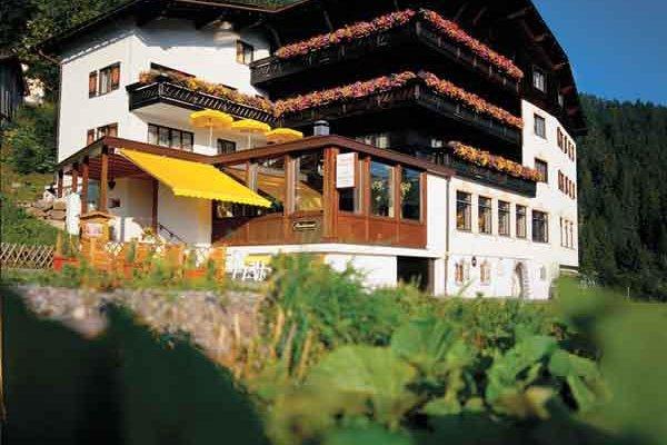 Alpenhotel Mittagspitze - фото 19