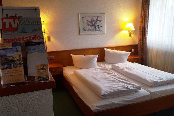 Meister BAR HOTEL Wettiner Hof - фото 50