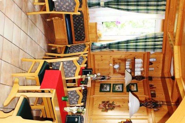 Meister BAR HOTEL Wettiner Hof - фото 10