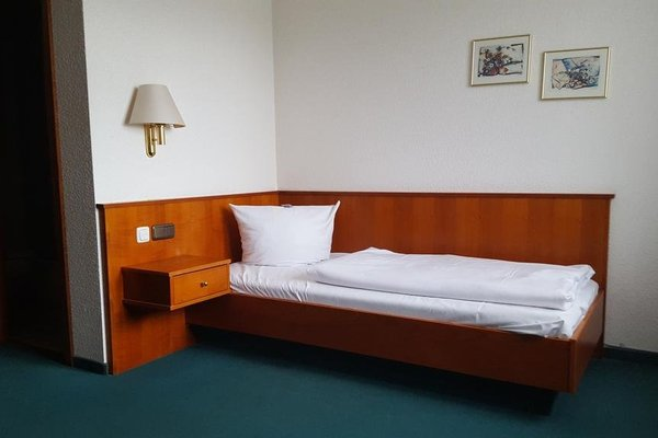 Meister BAR HOTEL Wettiner Hof - фото 4