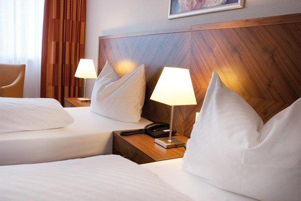 Morada Hotel Gifhorn - фото 50