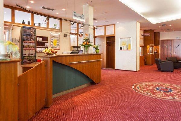 Morada Hotel Gifhorn - фото 12