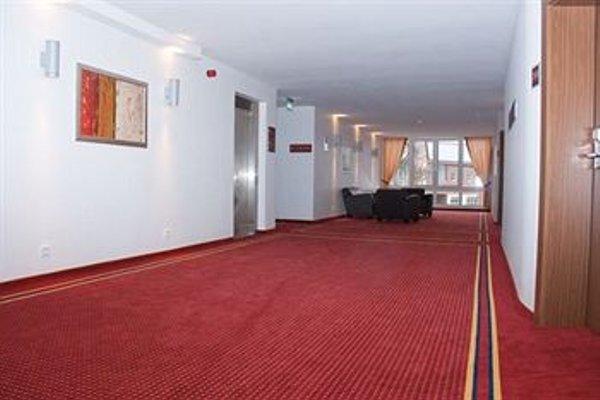 Morada Hotel Gifhorn - фото 13