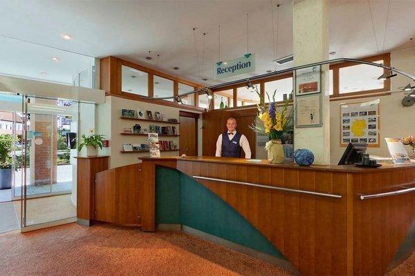 Morada Hotel Gifhorn - фото 15