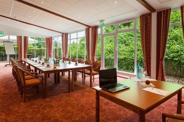 Morada Hotel Gifhorn - фото 17