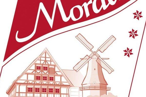 Morada Hotel Gifhorn - фото 23