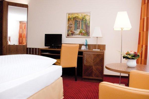 Morada Hotel Gifhorn - фото 4
