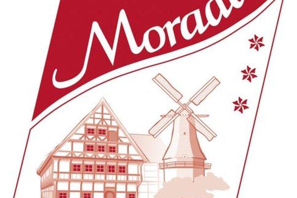 Morada Hotel Gifhorn - фото 6