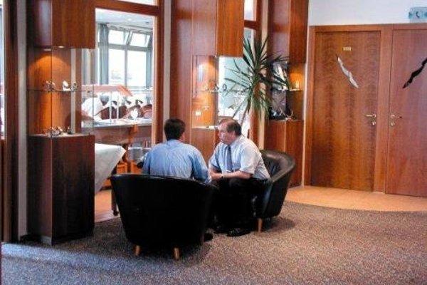 Morada Hotel Gifhorn - фото 7