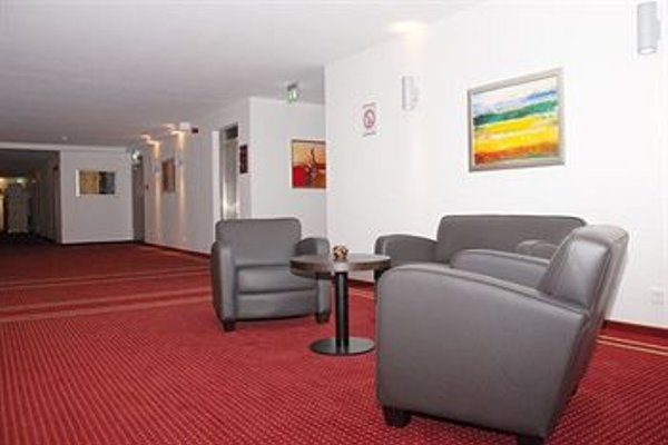Morada Hotel Gifhorn - фото 8