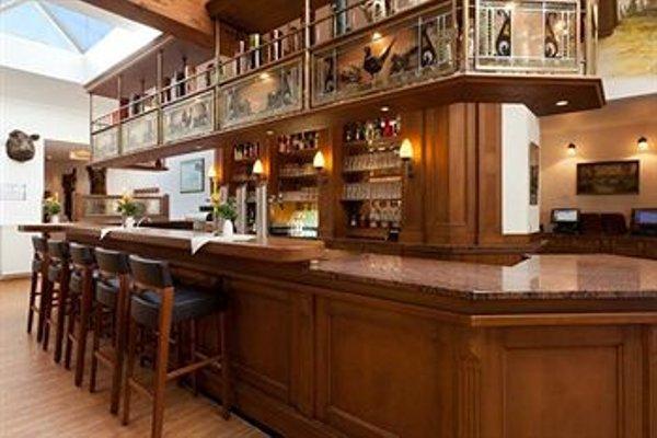 Morada Hotel Isetal - фото 11