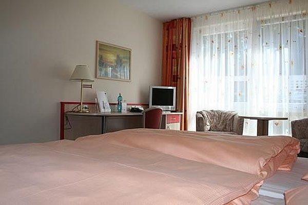 Morada Hotel Isetal - фото 3
