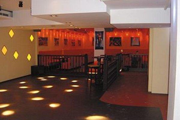 Morada Hotel Isetal - фото 6