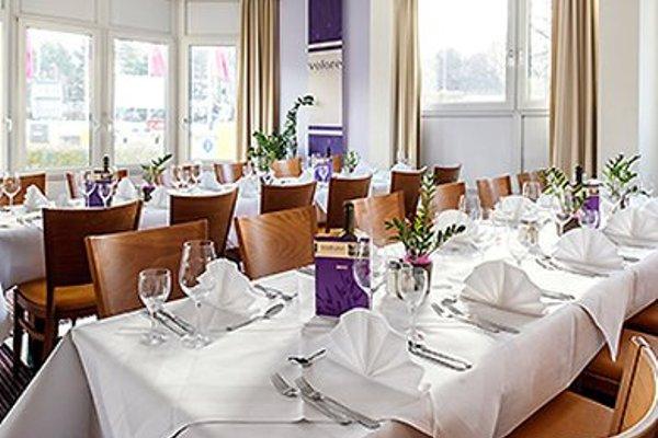 Mercure Hotel Stuttgart Gerlingen - фото 13