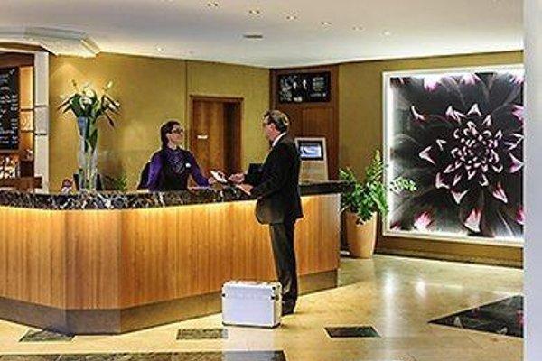 Mercure Hotel Stuttgart Gerlingen - фото 15