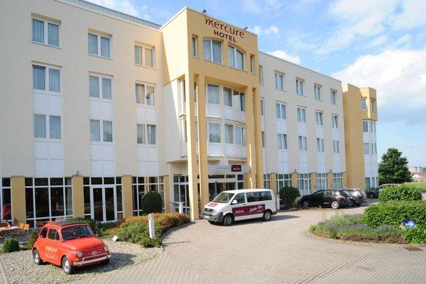 Mercure Hotel Stuttgart Gerlingen - фото 22