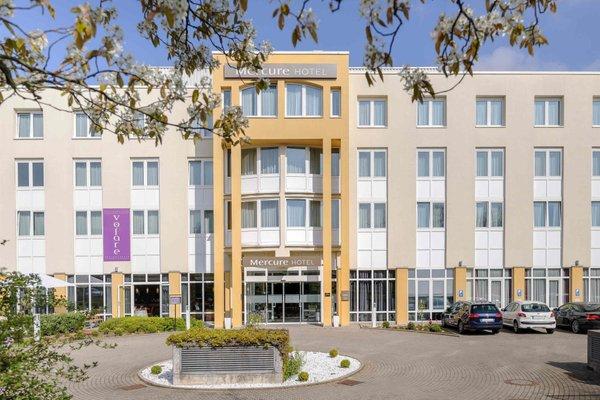 Mercure Hotel Stuttgart Gerlingen - фото 23