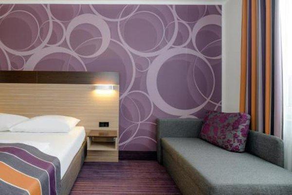 Mercure Hotel Stuttgart Gerlingen - фото 3