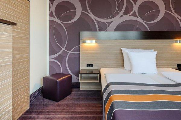 Mercure Hotel Stuttgart Gerlingen - фото 4