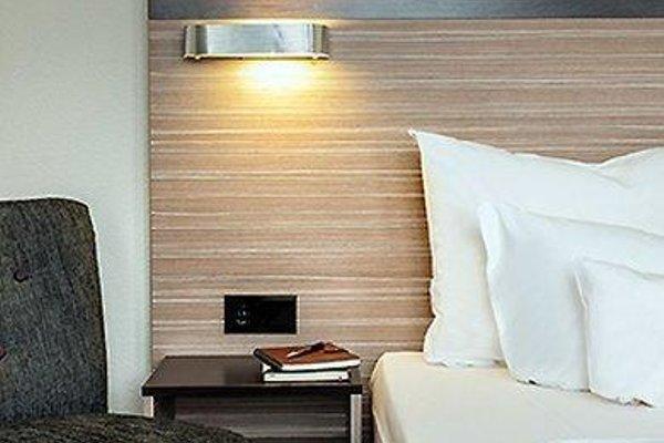 Mercure Hotel Stuttgart Gerlingen - фото 7