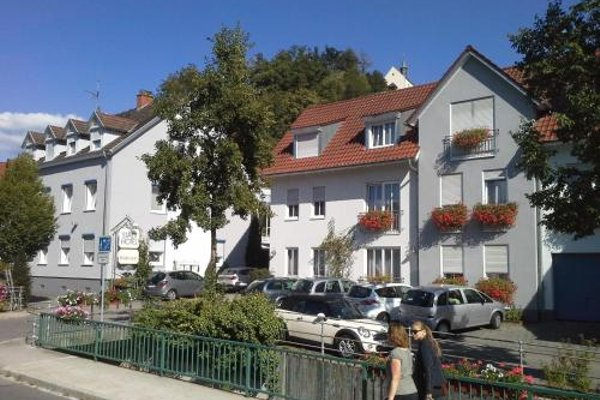 Stadthotel Pfeffermuhle - фото 22