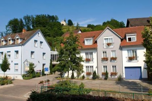 Stadthotel Pfeffermuhle - фото 23