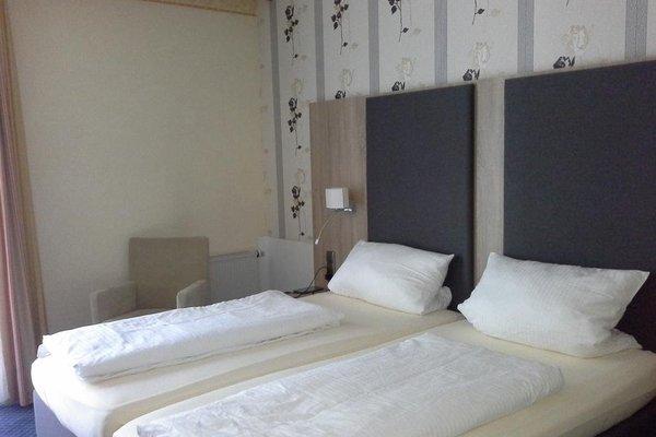 Stadthotel Pfeffermuhle - фото 3