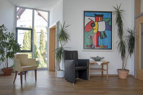 Stadthotel Pfeffermuhle - фото 5