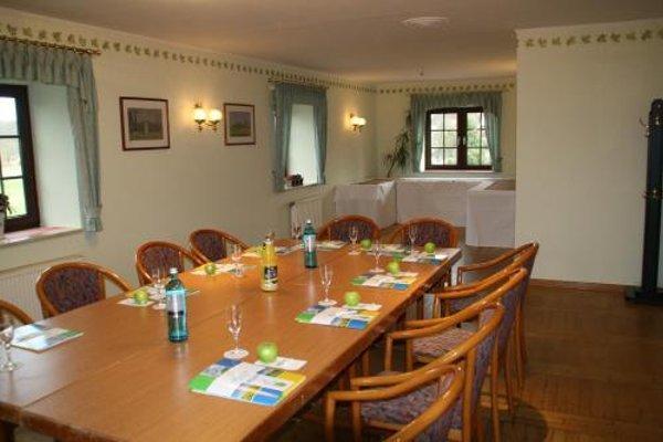 Hotel Landhaus Geliti - фото 11