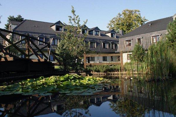 Hotel Landhaus Geliti - фото 16