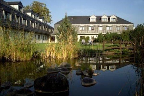 Hotel Landhaus Geliti - фото 17