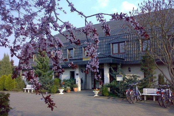 Hotel Landhaus Geliti - фото 19