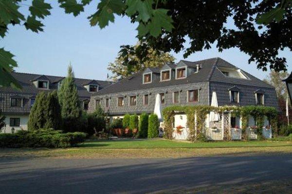 Hotel Landhaus Geliti - фото 20