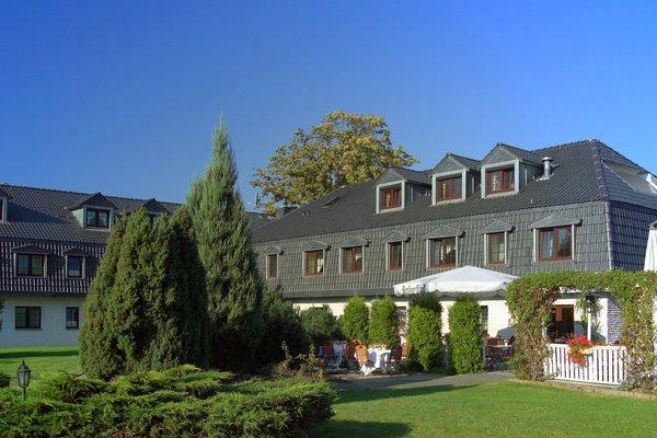 Hotel Landhaus Geliti - фото 21