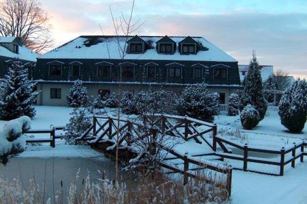 Hotel Landhaus Geliti - фото 23