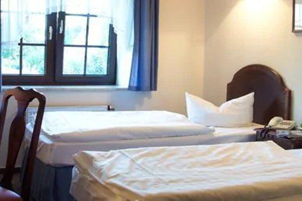 Hotel Landhaus Geliti - фото 3