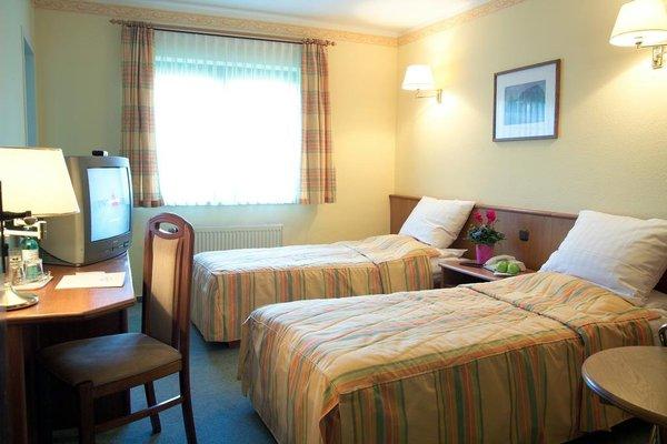 Hotel Landhaus Geliti - фото 5