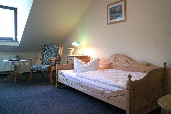 Hotel Landhaus Geliti - фото 6