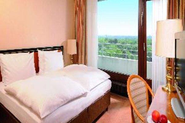 Maritim Hotel Gelsenkirchen - фото 50