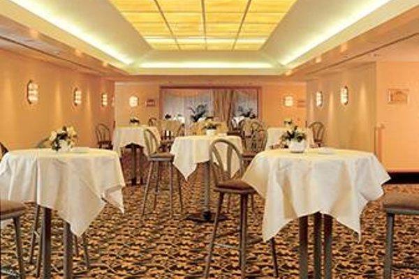 Maritim Hotel Gelsenkirchen - фото 13