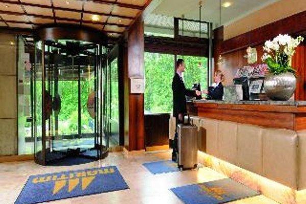 Maritim Hotel Gelsenkirchen - фото 17