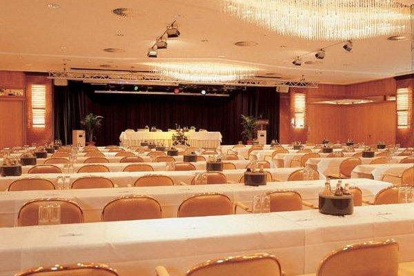 Maritim Hotel Gelsenkirchen - фото 19