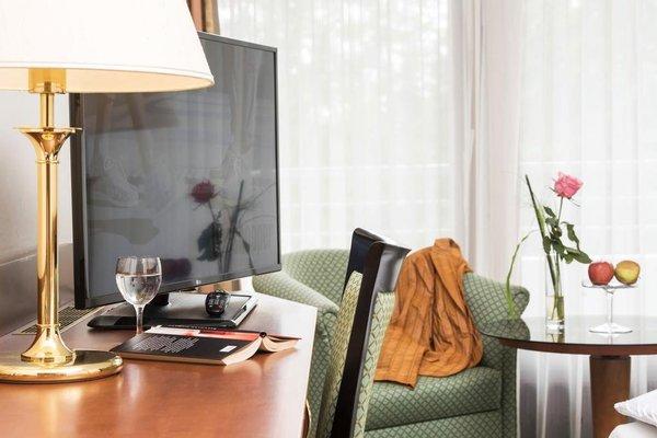 Maritim Hotel Gelsenkirchen - фото 5