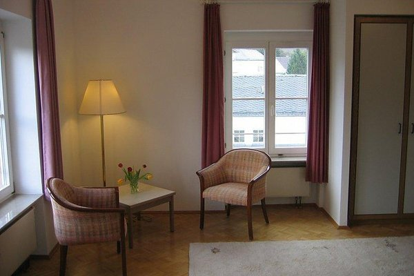 Restaurant Kloster Johannisberg - фото 3