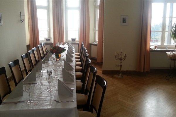Restaurant Kloster Johannisberg - фото 4
