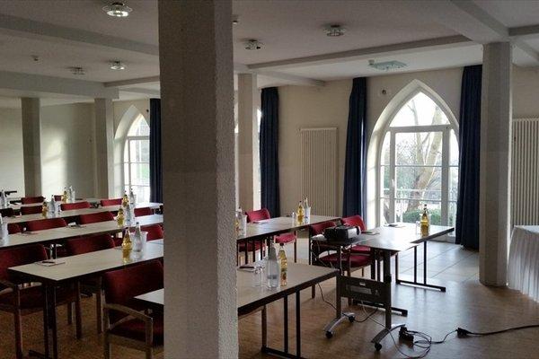 Restaurant Kloster Johannisberg - фото 5
